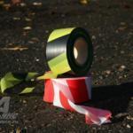 Оградительные ленты: особенности оснащения