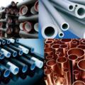 Виды труб - описание от завода производства труб