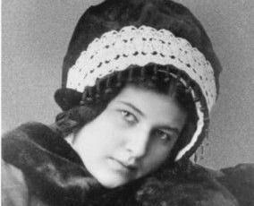 Лариса Рейснер: история самой красивой революционерки