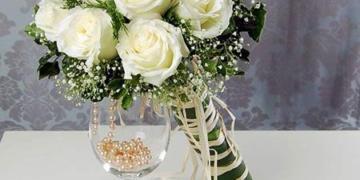 Каким должен быть свадебный букет невесты