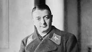 Был ли Тухачевский агентом немецкой разведки