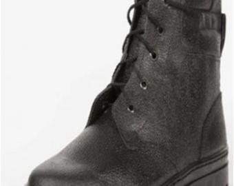 Обувь, как важная часть спецодежды