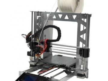 ТОП 5 недорогих 3D принтеров