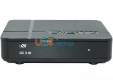 Для цифрового эфирного вещания – uClan T2 HD Internet