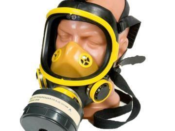 Надежная защита органов дыхания от ядовитых и бактериальных веществ