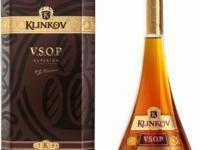 Коньяк «Klinkov»