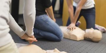 Как оказать первую помощь пострадавшим