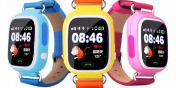 Где купить смарт-бэби часы?
