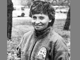Как погибла первая советская альпинистка, покорившая Эверест Екатерина Иванова