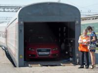 О транспортировке автомобиля
