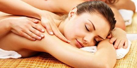 Как делать массаж - советы от флоат - центра