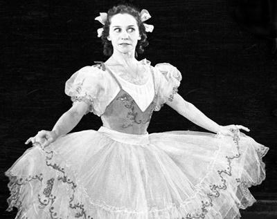 Романы балерин с советскими политиками: самые известные