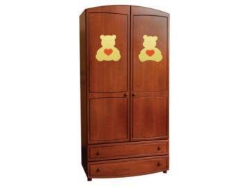 Как выбрать детский шкаф: полезные советы родителям