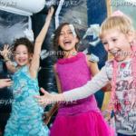 Детский праздник с размахом в Алматы