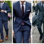 Как правильно выбрать и купить галстук
