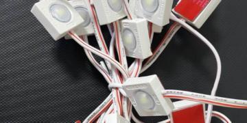 Качественные светодиодные комплектующие
