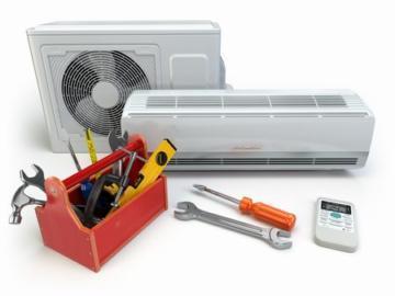 Как сделать ремонт кондиционера своими руками