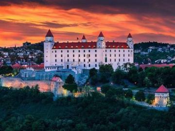 Переезжаем в Европу! Как поселиться в Словакии?