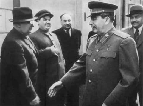 Смерть Сталина: главные тайны