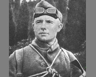 Нелепая гибель советского альпиниста Евгения Абалакова