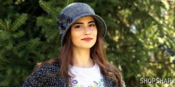 Шляпа – универсальный аксессуар к любому женскому образу