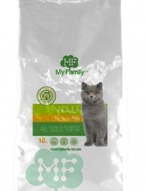 Почему кошка отказывается от еды.