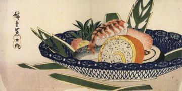 Как на самом деле появились суши