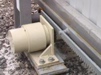 Классификация приводов для въездных ворот