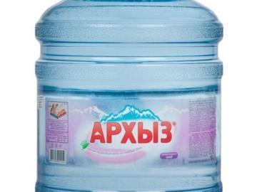 Питьевая бутилированная вода и ее преимущества
