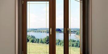 Качественные деревянные окна в СПб