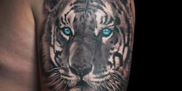 Татуировка. Сакральная традиция или временная мода?