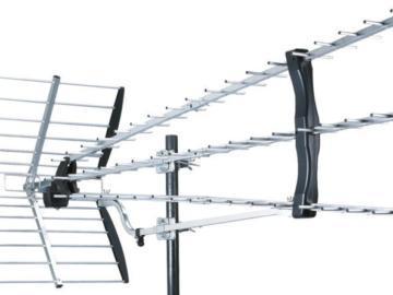 Комплект оборудования для цифрового эфирного телевидения