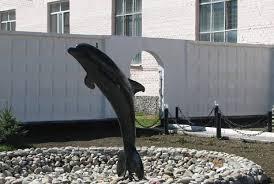 «Черный дельфин»: колония, в которой сидят самые опасные преступники России