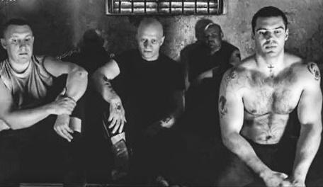Для чего в тюрьме существует «пресс-хата»