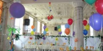 Как организовать юбилей - советы от event агентства в Геленджике
