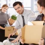 Заказать офисный переезд