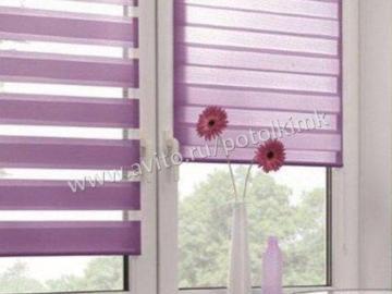 Качественные рулонные шторы от производителя в Новосибирске