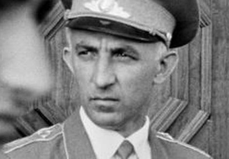 Что делал Аслан Масхадов в советское время