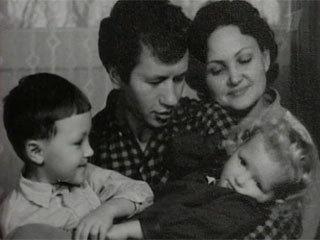 Олесь Быков: что случилось с сыном известного актера и режиссера