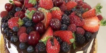Вкусные и красивые торты на заказ в Красноярске