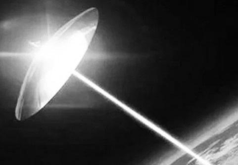 «Солнечная пушка»: как в Третьем рейхе хотели создать оружие возмездия