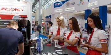Выездной бар «Лига Шоу» предлагает услуги выездного бариста
