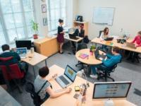 Как правильно подойти к организации рабочего процесса