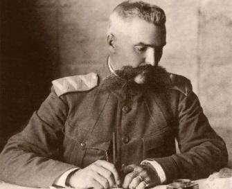 Генерал Мамонтов: что стало с белым генералом, который бил Будённого
