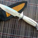 Особенности продажи и покупки ножей ручной работы