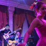 Шоу на праздники от Flamencomania в Москве