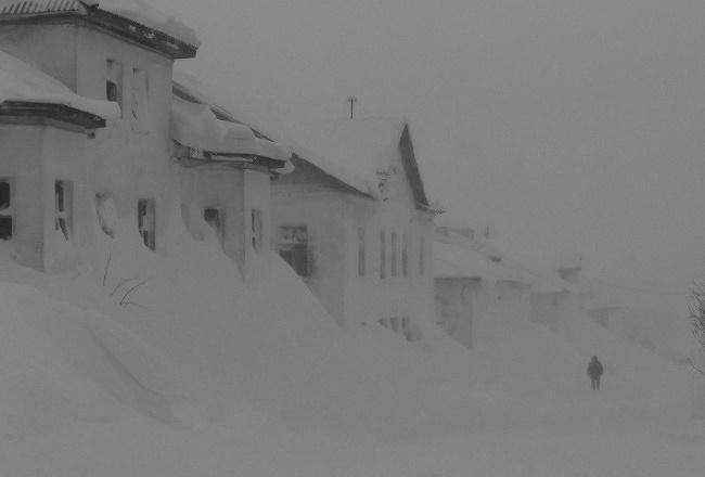 «Рыжковская пурга»: как стихия в 1990 году едва не уничтожила Воркуту