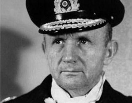 Как закончил дни глава нацисткой Германии Карл Дёниц