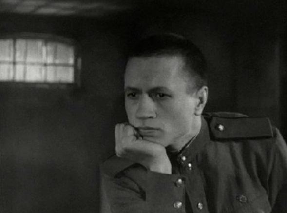 Как карали \»самоходов\» в Советской армии