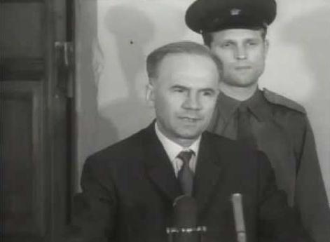 Предатель Олег Пеньковский: казнили ли его на самом деле